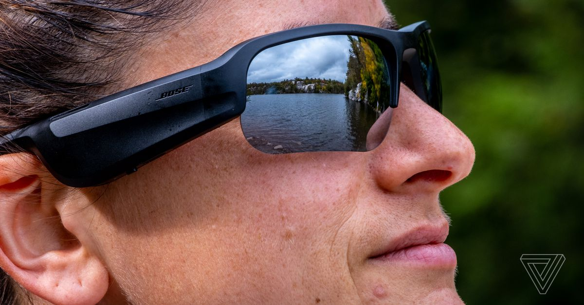 Bose Frames Tempo review: the specs to beat