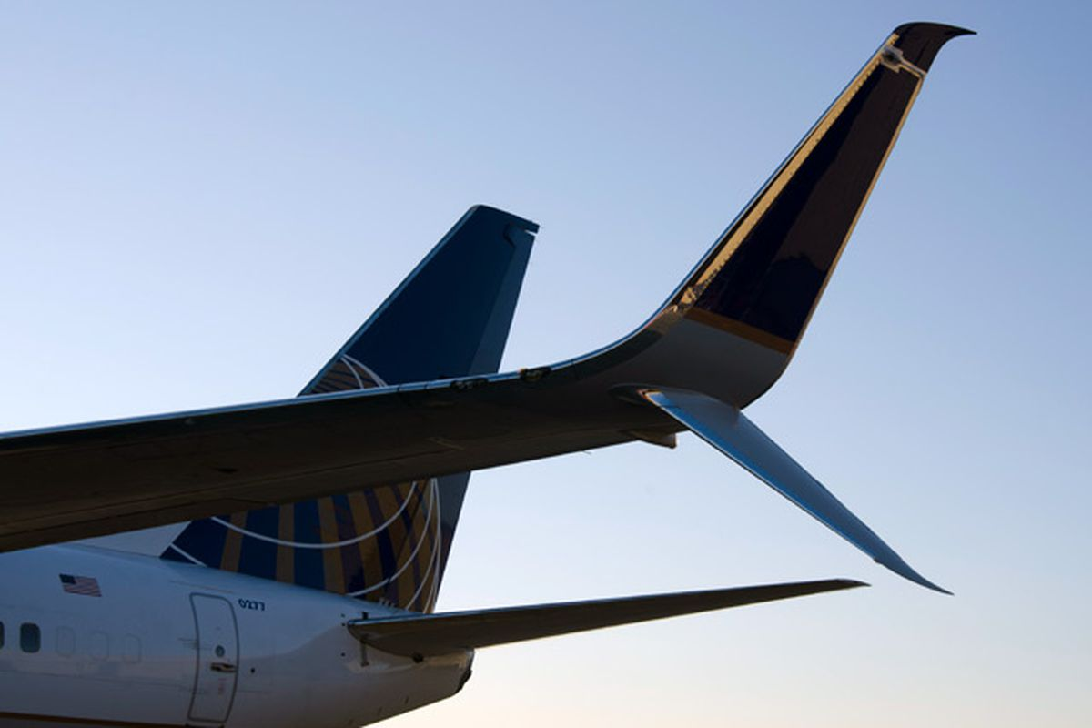 United Continental Profit Beats the Street