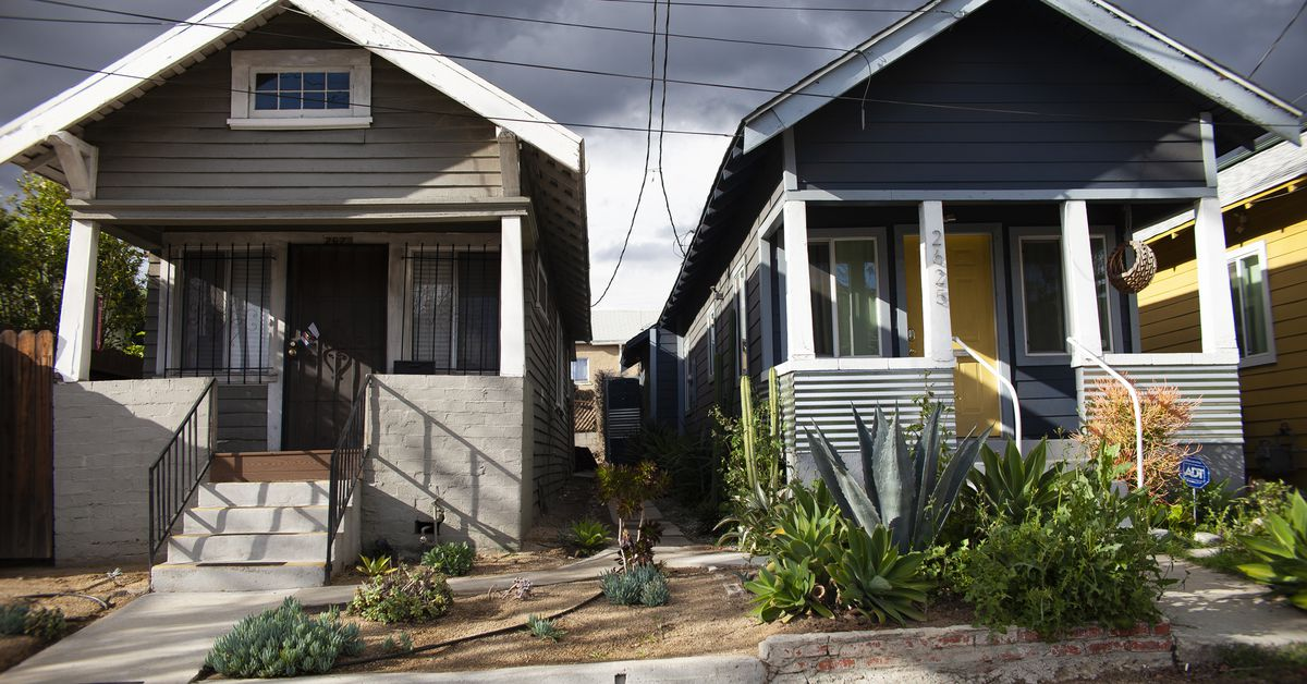 LA's high housing costs pose 'grave concern' to economy
