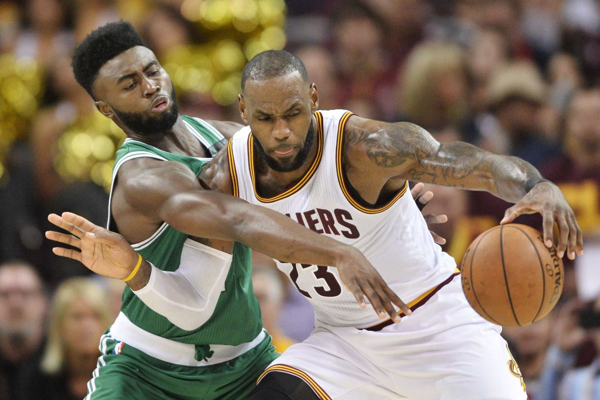 Draymond Green not bored by another Cavs-Dubs Finals matchup