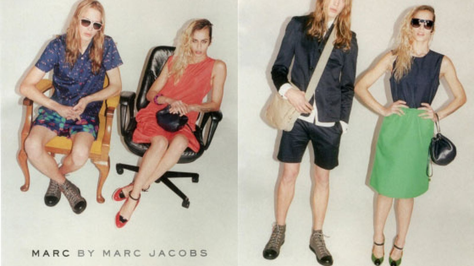 Alice Jacobs The Dellal Lands Marc Racked Spring By Campaign wXZOPlkuiT