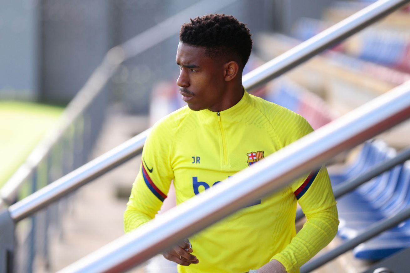 FC Barcelona News: 3 April 2020