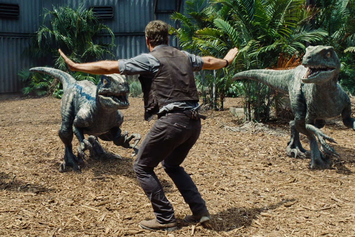 Jurassic World 3 gets an official release date
