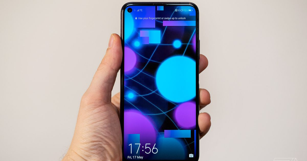 The Honor 20 Pro is a Capable Flagship Announced at the Worst Possible Time