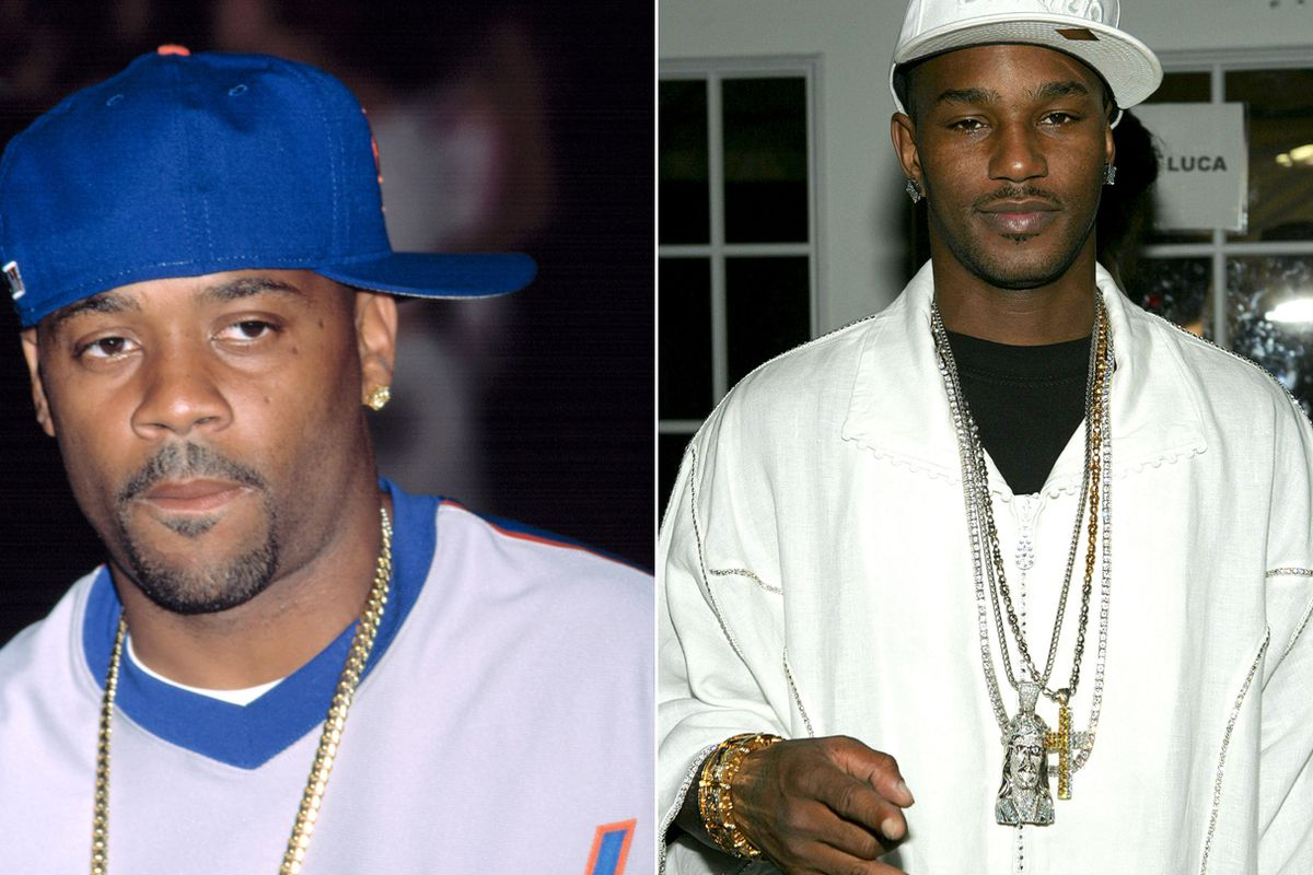 Rappers Damon Dash and Cam'ron to Open Restaurant Named Dish in