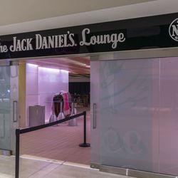 The Jack Daniels Lounge