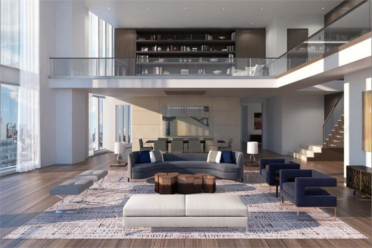 Home Spa Design Ideas: First Look Inside One West End's Condos, Starting At $1.3M