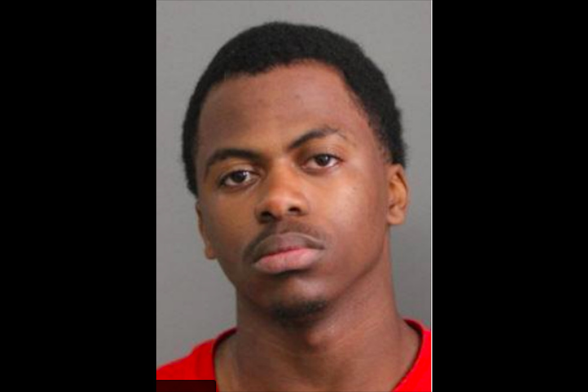 Kenneth Williams was reported missing from Washington Park.