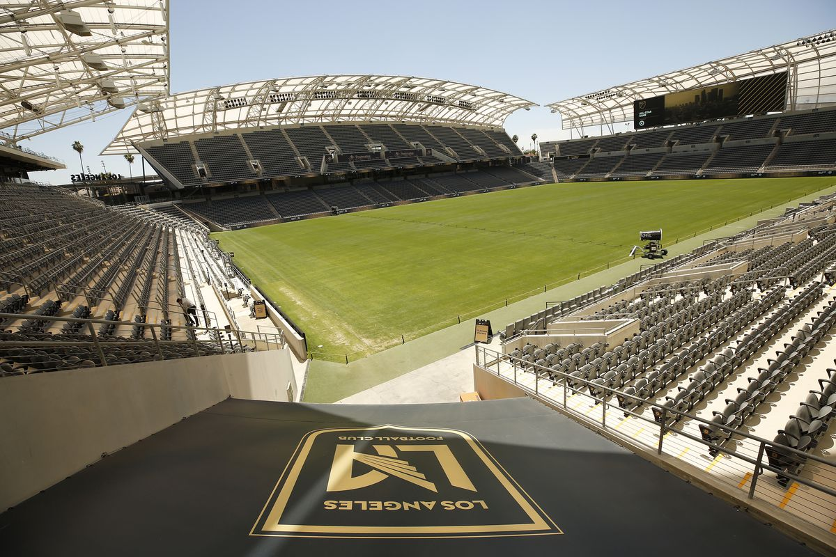 MLS All-Star Game will be played at the Banc of California Stadium in Los Angeles.