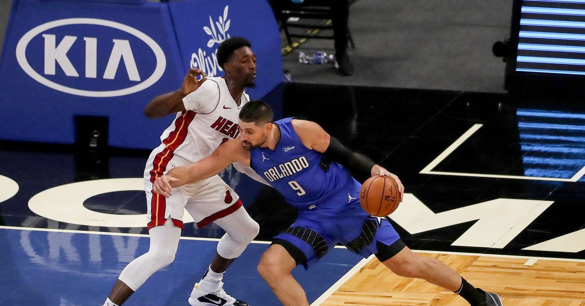 Heat express 'significant interest' in Vucevic - Hot Hot Hoops