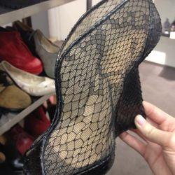 <b>Christian Louboutin</b> bootie, $599 (originally $1,495)