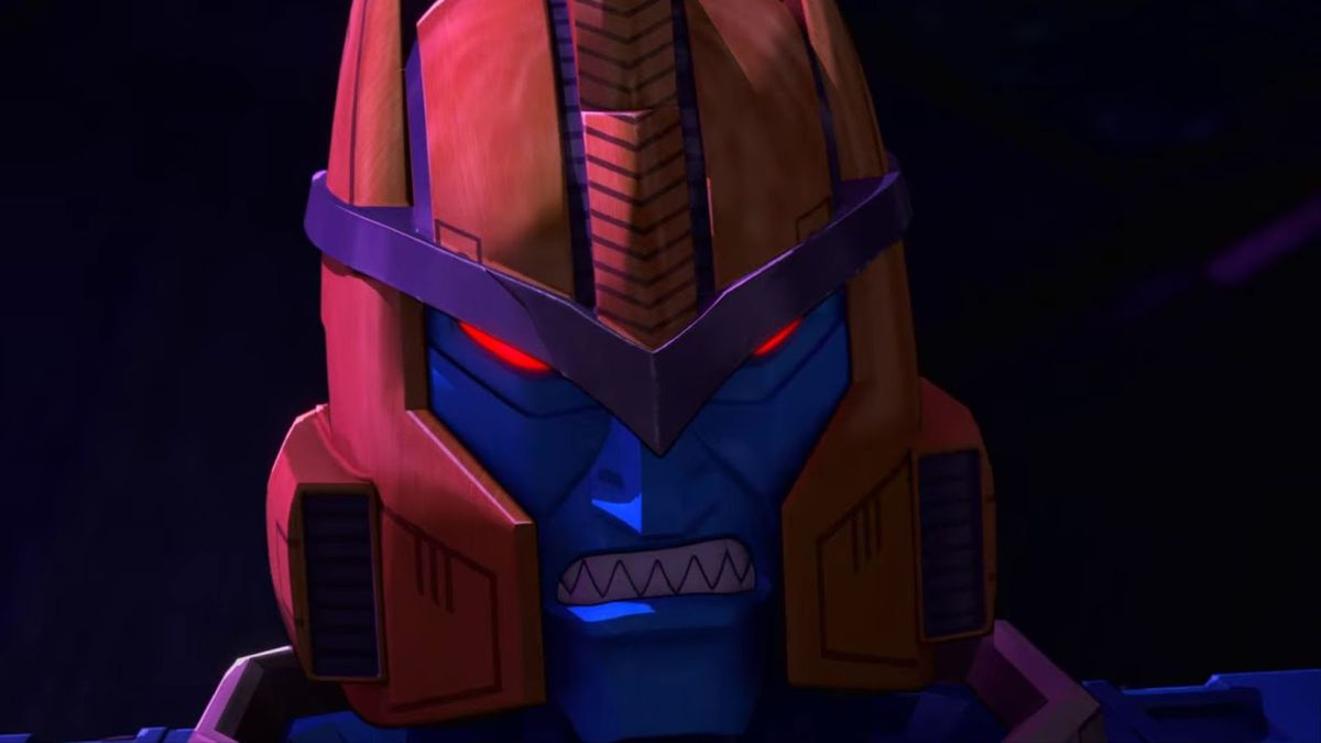 Dinobot: War for Cybertron