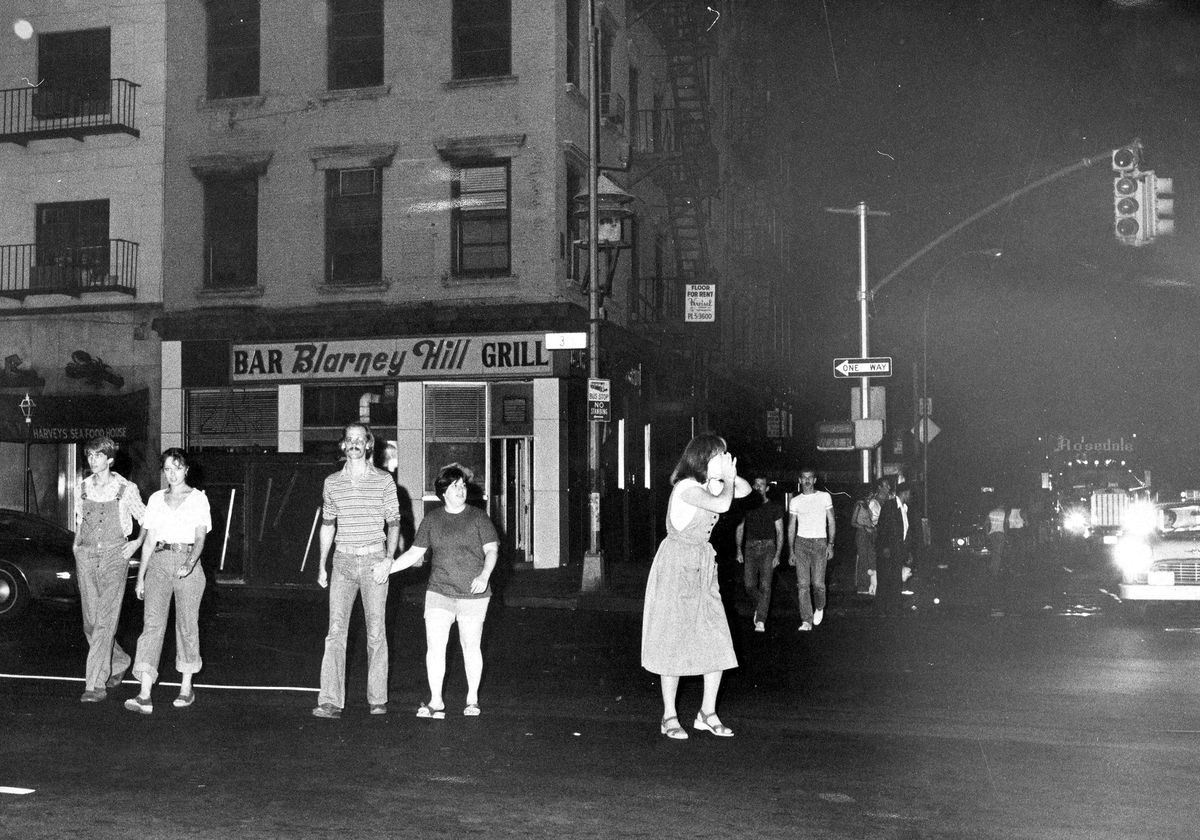 New York City's big blackout of 1977 happened 42 years ago today ...