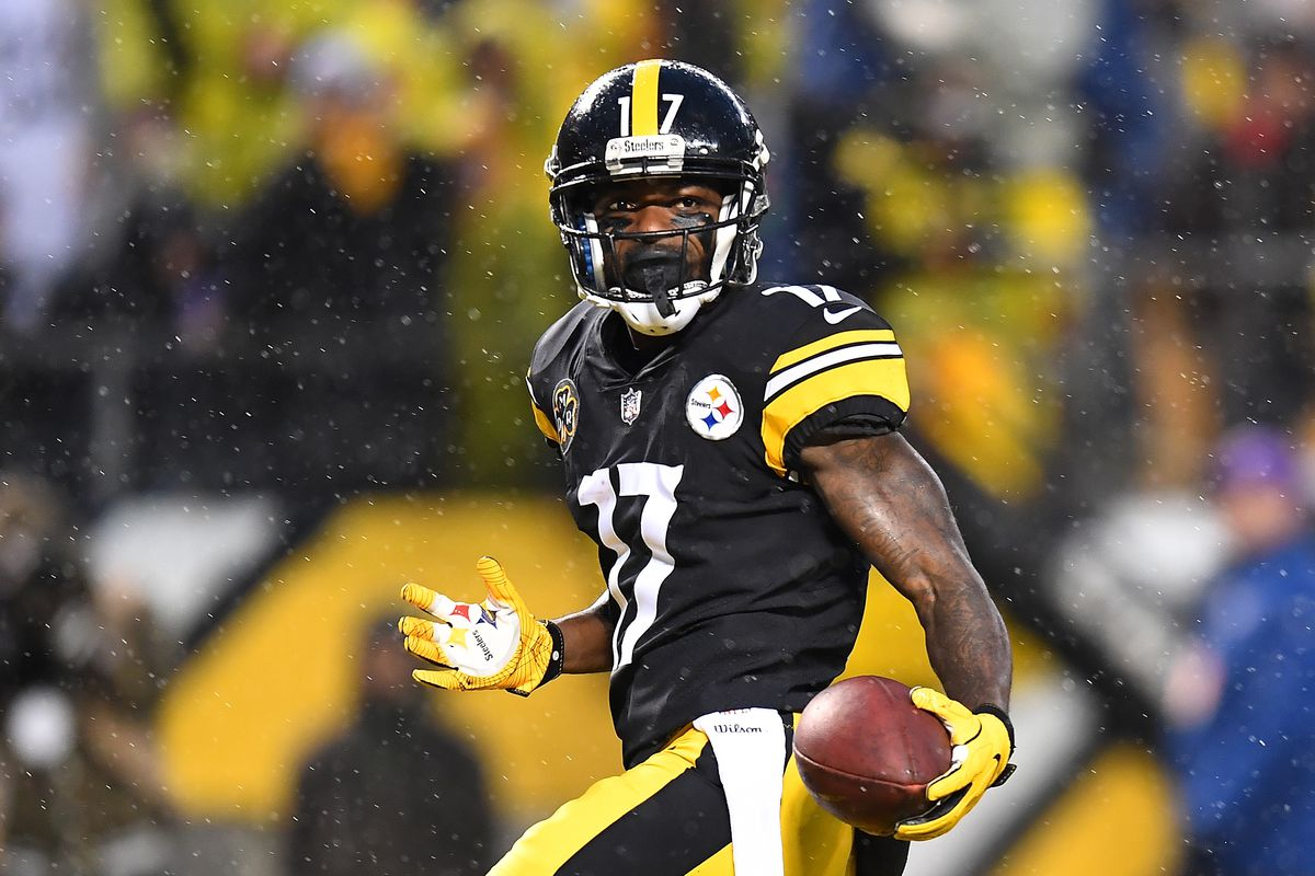 f999dc4f1fd Complete list of Pittsburgh Steelers 2018 Free Agents - Behind the ...