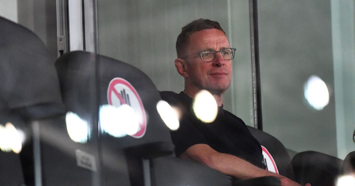 Rangnick passed on Chelsea opportunity, praises 'top solution' Tuchel - We Ain't Got No History