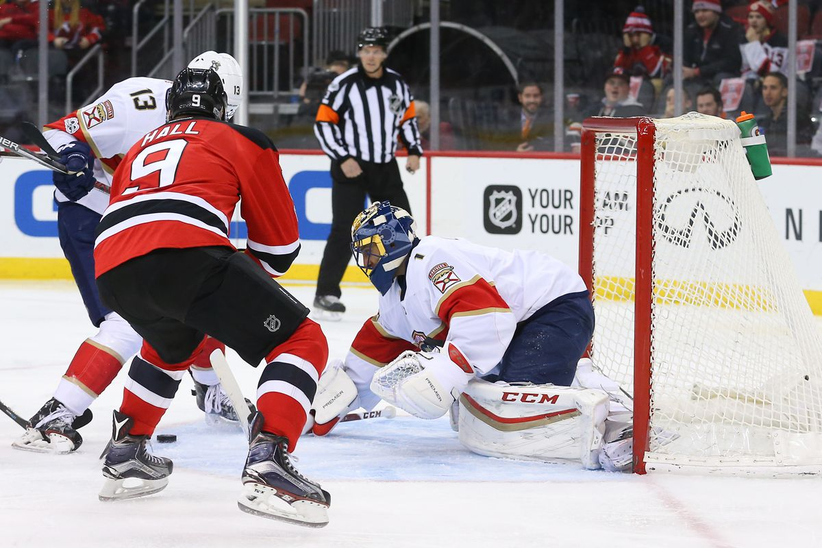 GameThread  Florida Panthers at New Jersey Devils - Litter Box Cats 3257a5c93