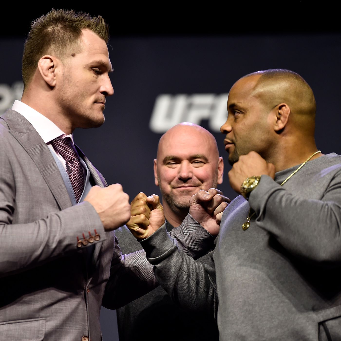 Latest Ufc 252 Fight Card Ppv Lineup For Miocic Vs Cormier 3 On Aug 15 In Las Vegas Mmamania Com