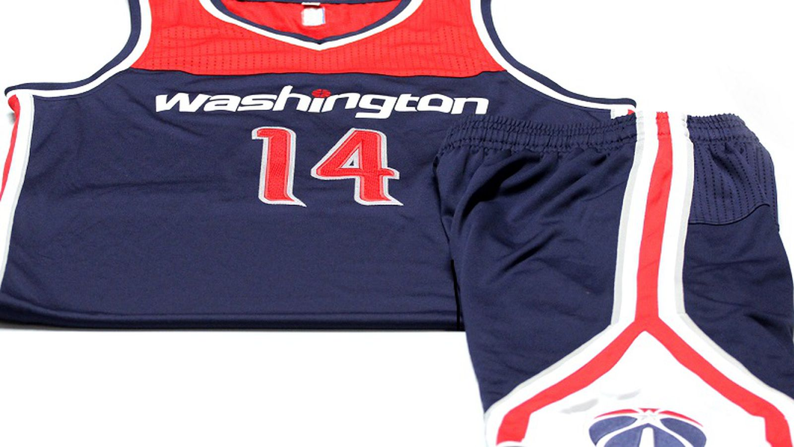 Wizards Jersey New Alternate Home