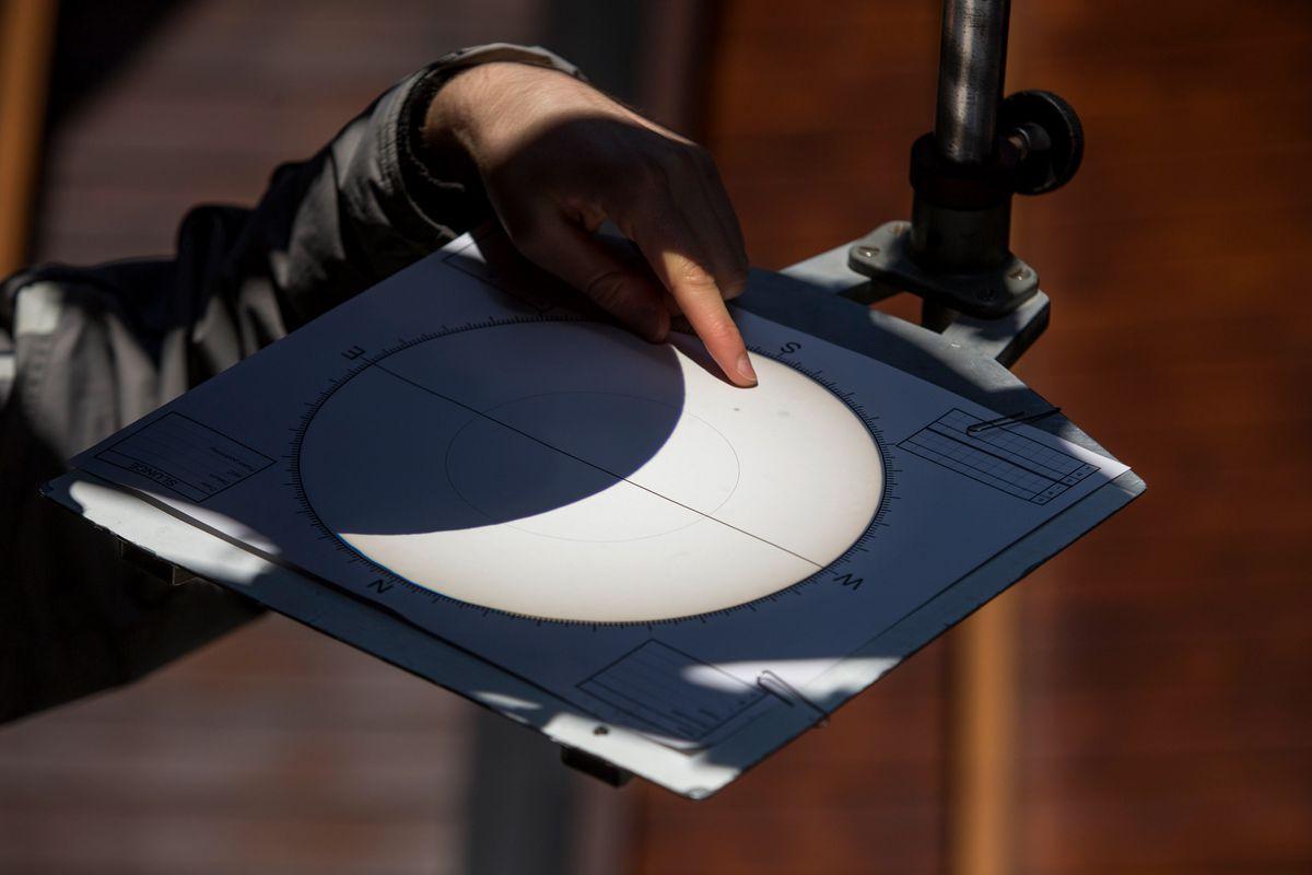 solar eclipse 6