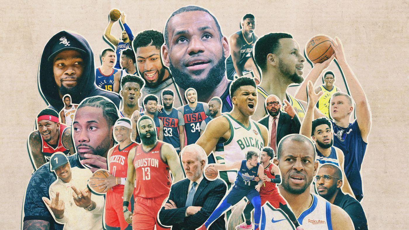 The 29 People and Things That Will Define the NBA in 2019-20