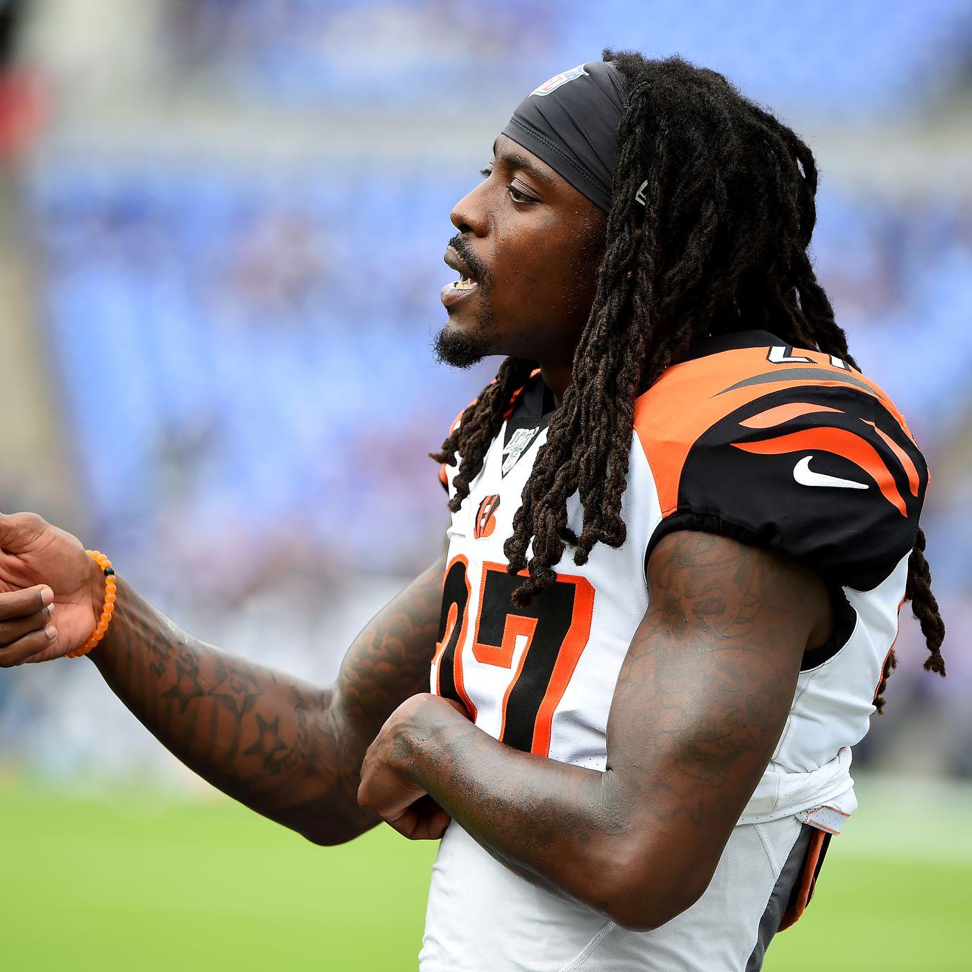 Dre Kirkpatrick: Bengals showed a lot of respect - Cincy Jungle