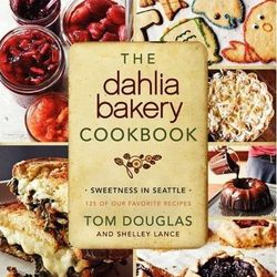 "<em>The Dahlia Bakery Cookbook: Sweetness in Seattle</em> by Tom Douglas. William Morrow Cookbooks: <a href=""http://www.amazon.com/Dahlia-Bakery-Cookbook-Sweetness-Seattle/dp/0062183745/ref=sr_1_79?s=books&ie=UTF8&qid=1342120168&sr=1-79"">October 23</a>"