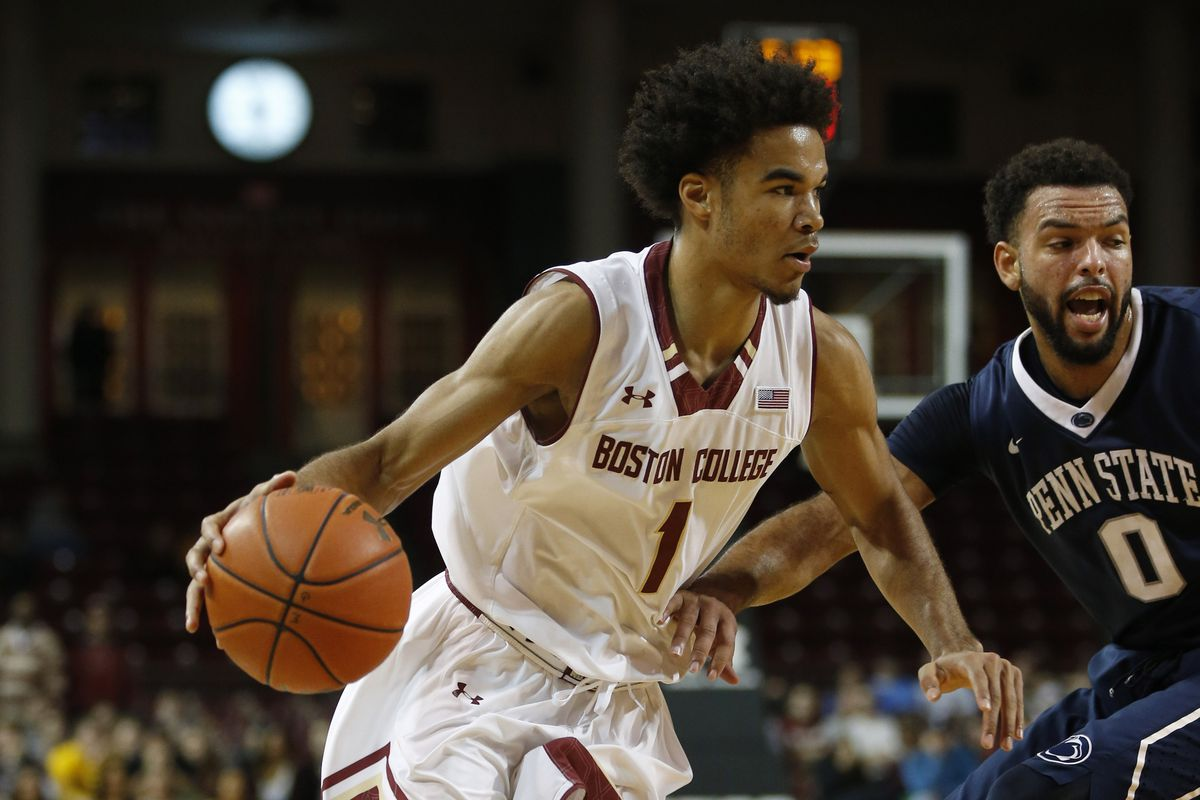 REPORT: Eight Boston College Basketball Players Sick With E. Coli; Reportedly All Ate At ...