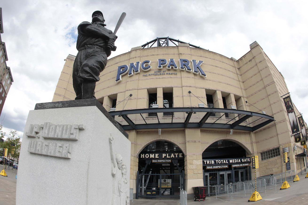 Series Preview: Rays visit PNC Park