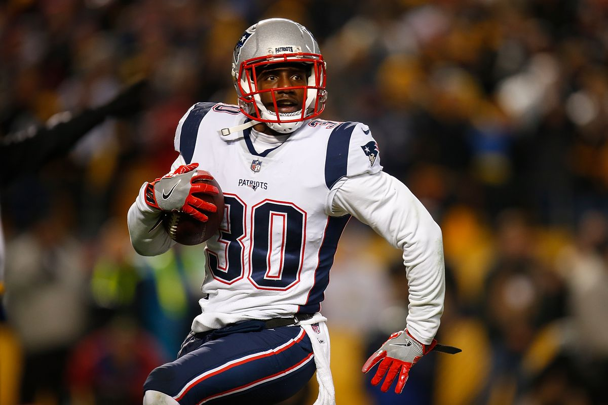 New England Patriots links 12 20 17 - Shelving the Steelers to bring on the  Bills 67fa5f5da