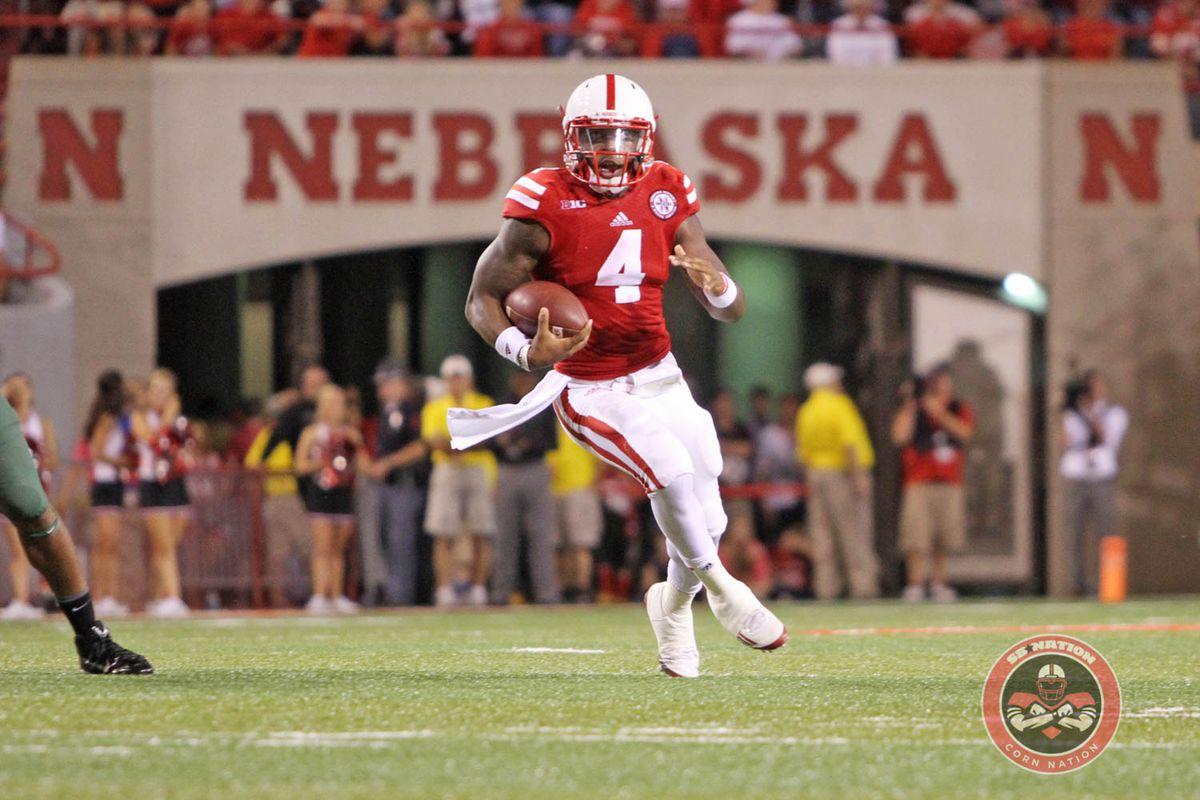 Gallery Photo: Nebraska Football vs Miami Hurricanes: Photo Gallery
