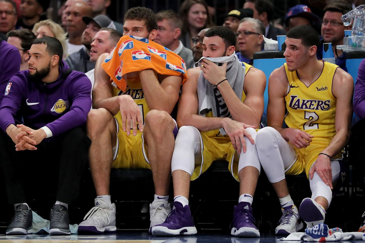 459436526f8 Trade proposals for the Lakers now that restrictions are lifted ...