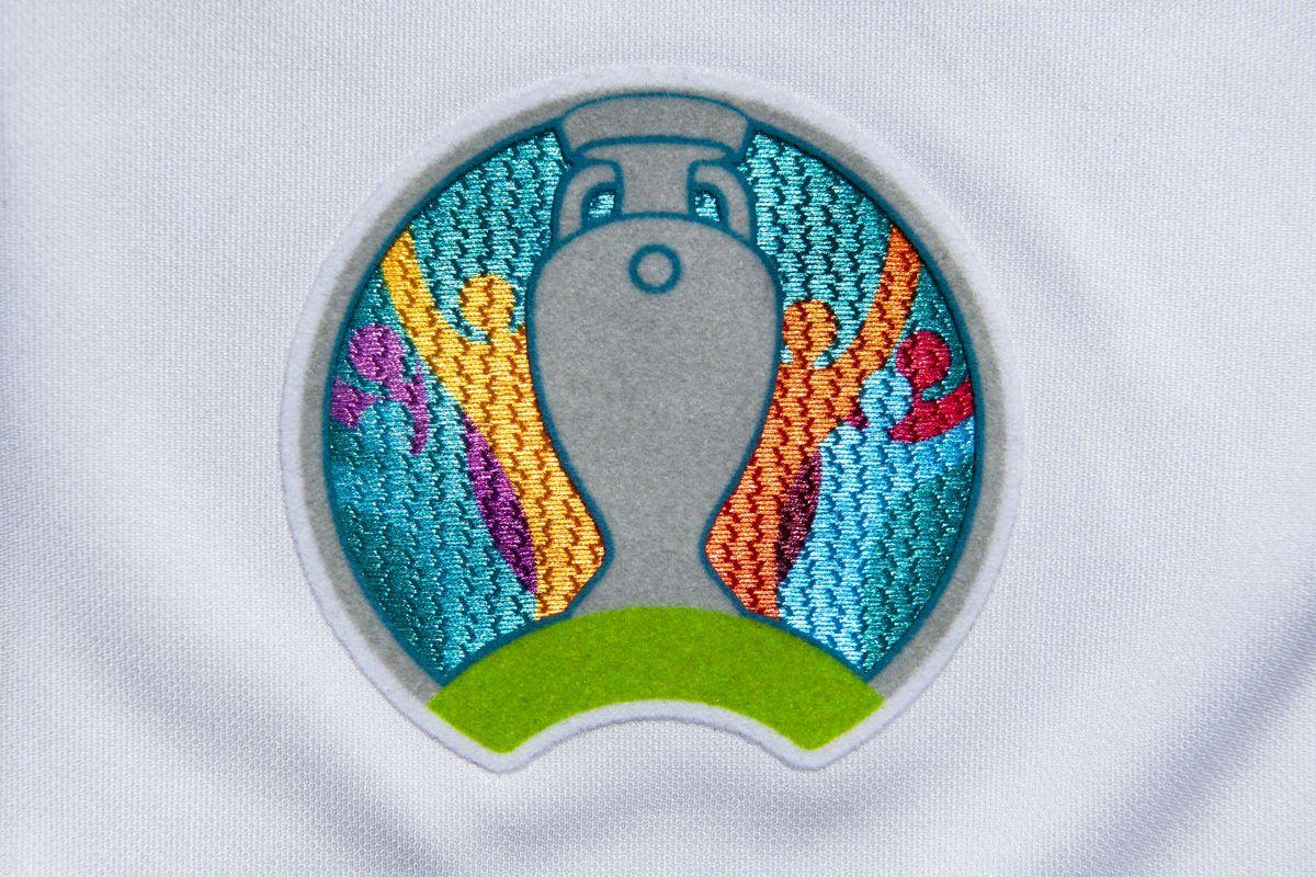 The UEFA Euro 2020 Logo
