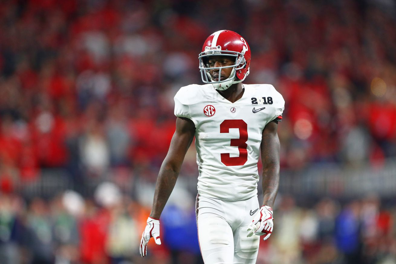 Why Calvin Ridley should succeed for the Falcons