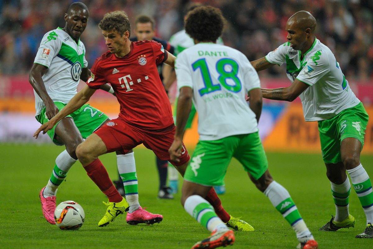 Live Stream Dfb Pokal Bayern
