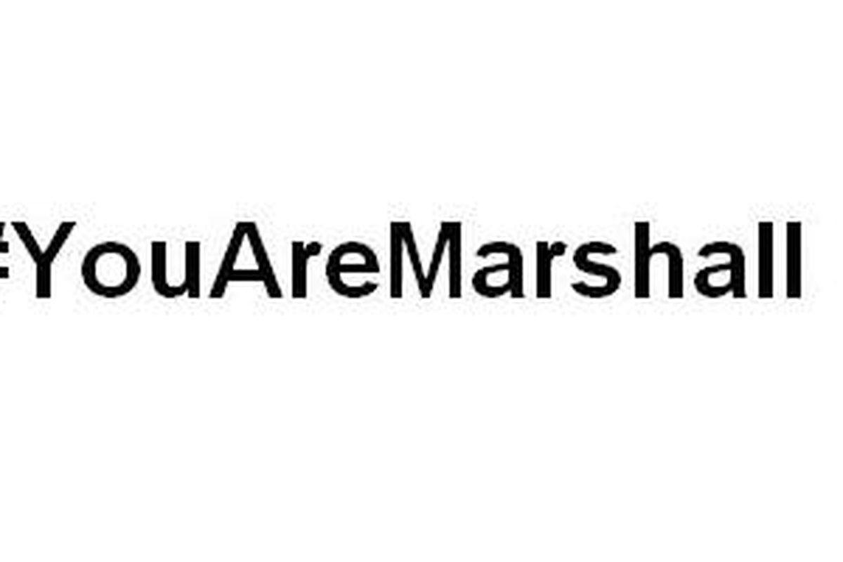 YouAreMarshall