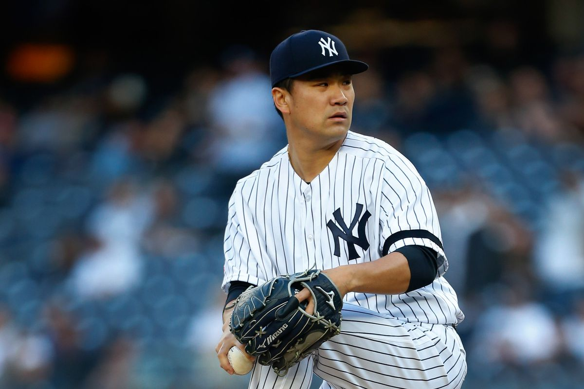 Yankees vs. Rays: Game thread, how to watch, lineups