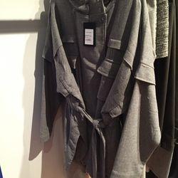 Ema jacket, $165