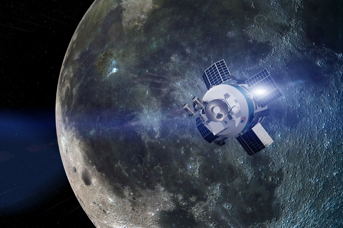Deadline for Google Lunar X Prize Moon Race Extended Through March 2018