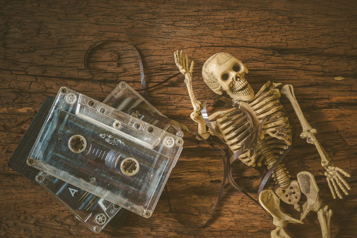 "14 creepy songs for your Halloween playlist — ""Monster Mash"" not ..."