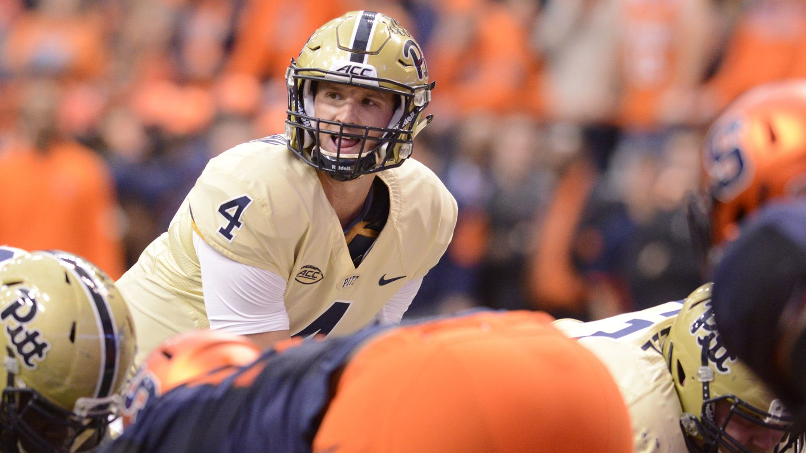 to Game  (How Watch, Schedule Day Information Pitt-Syracuse