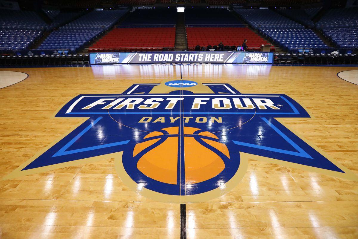 NCAA Basketball: NCAA Tournament-First Four Practice