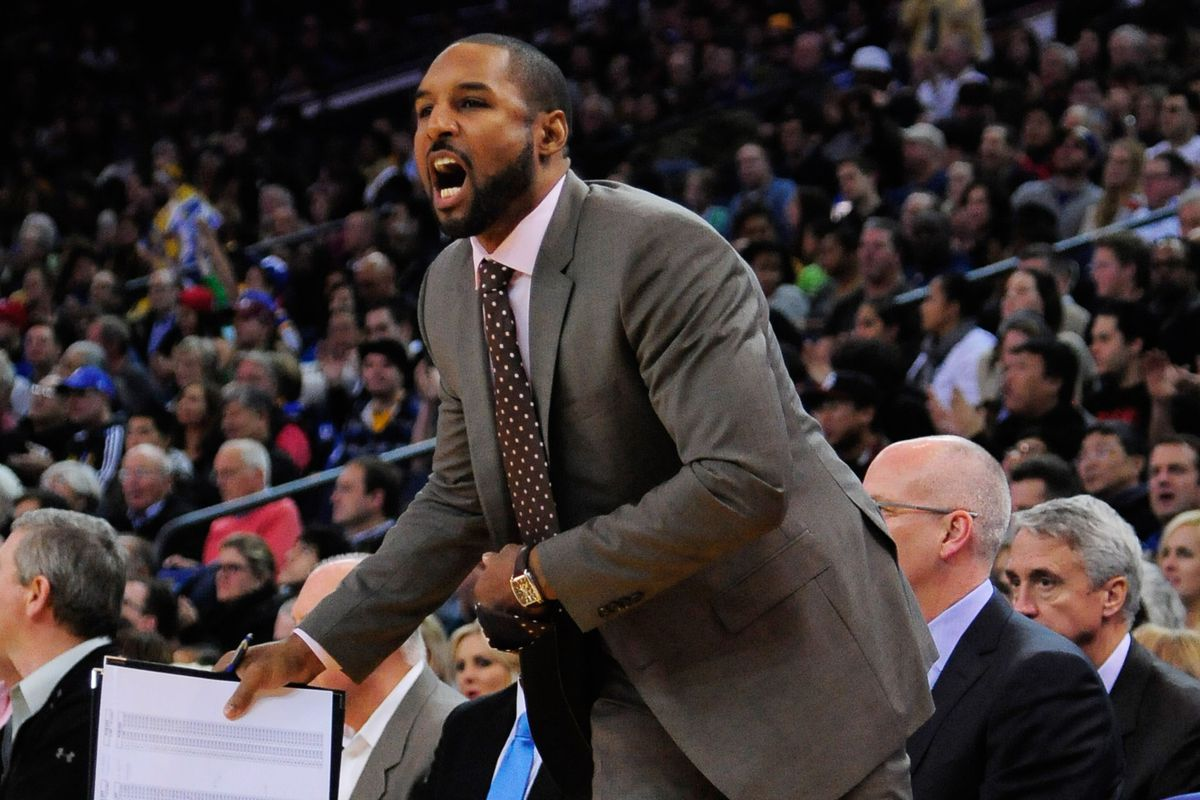 David Vanterpool is the latest candidate for the vacant Philadelphia 76ers' head coaching position.