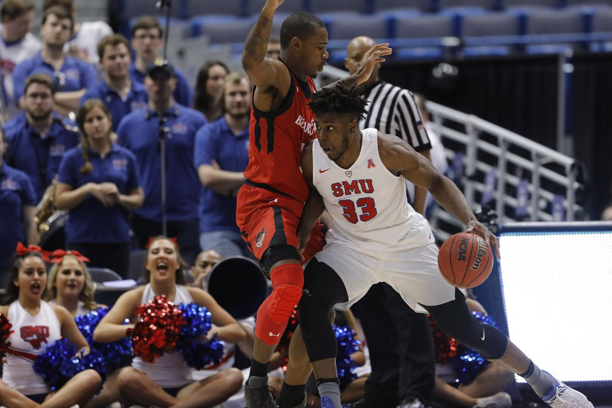 NCAA Basketball: AAC Conference Tournament-Cincinnati vs SMU