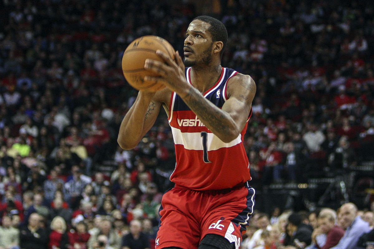 ee3e995c8 Trevor Ariza signs 4-year