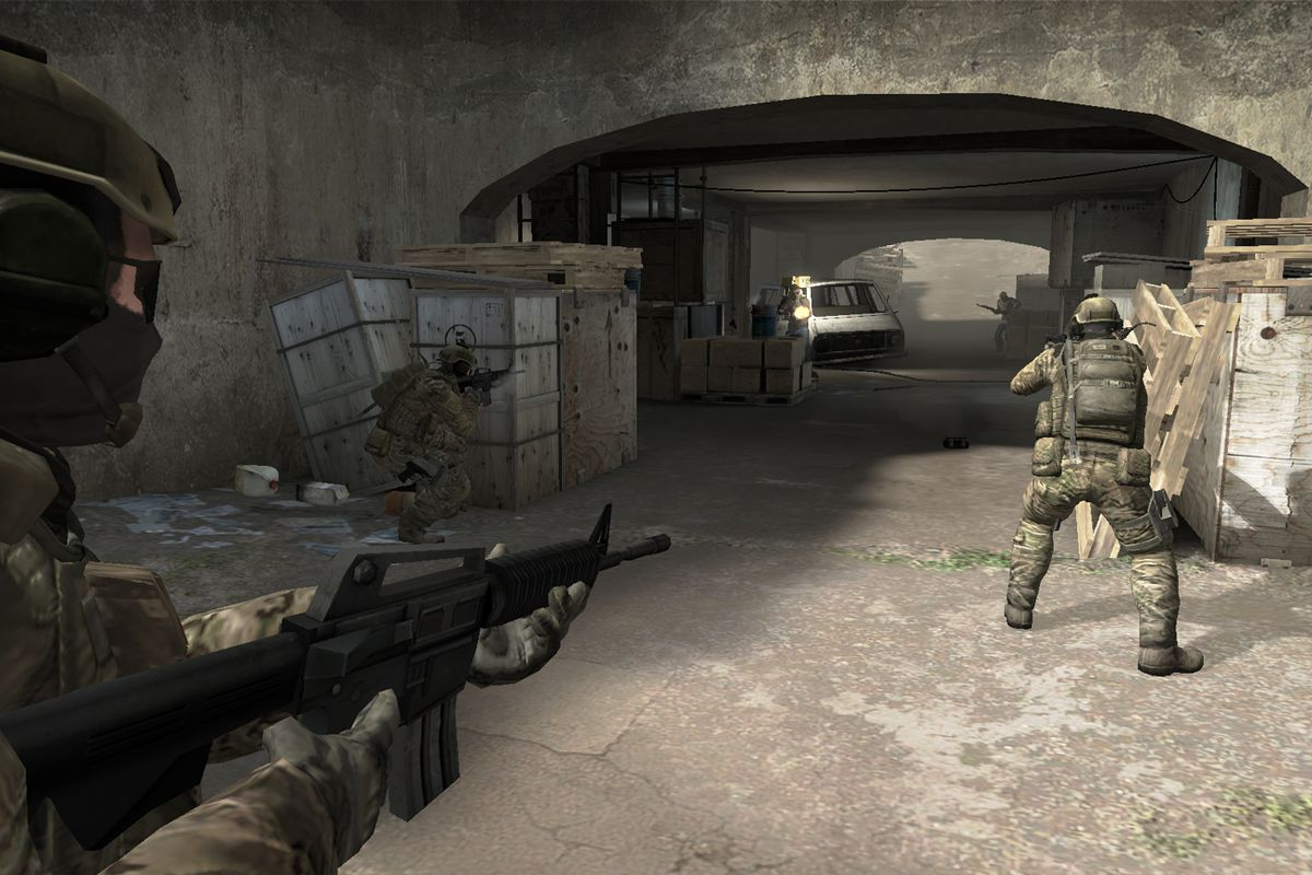 Counter Strike Gambling Scandal Comes To An End With Ftc Settlement