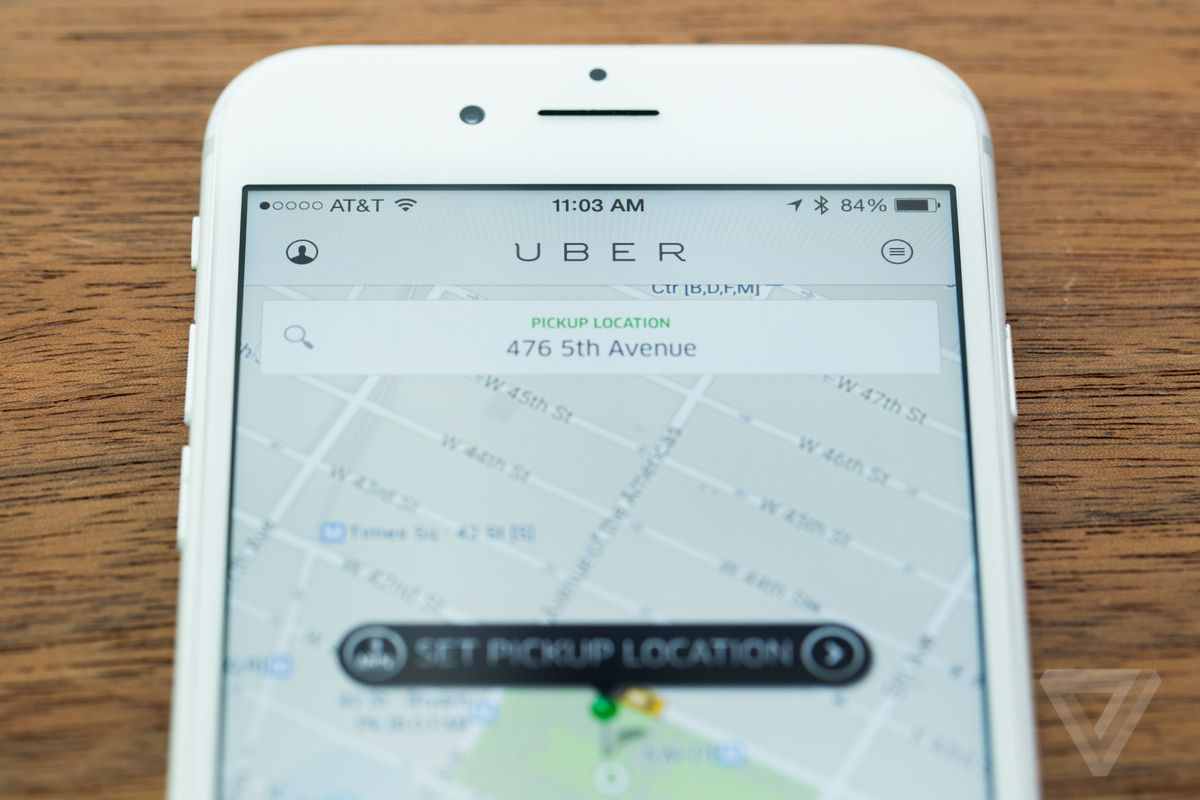 Leasing A Car Through Uber >> Uber Is Phasing Out Its Subprime Car Leasing Division After
