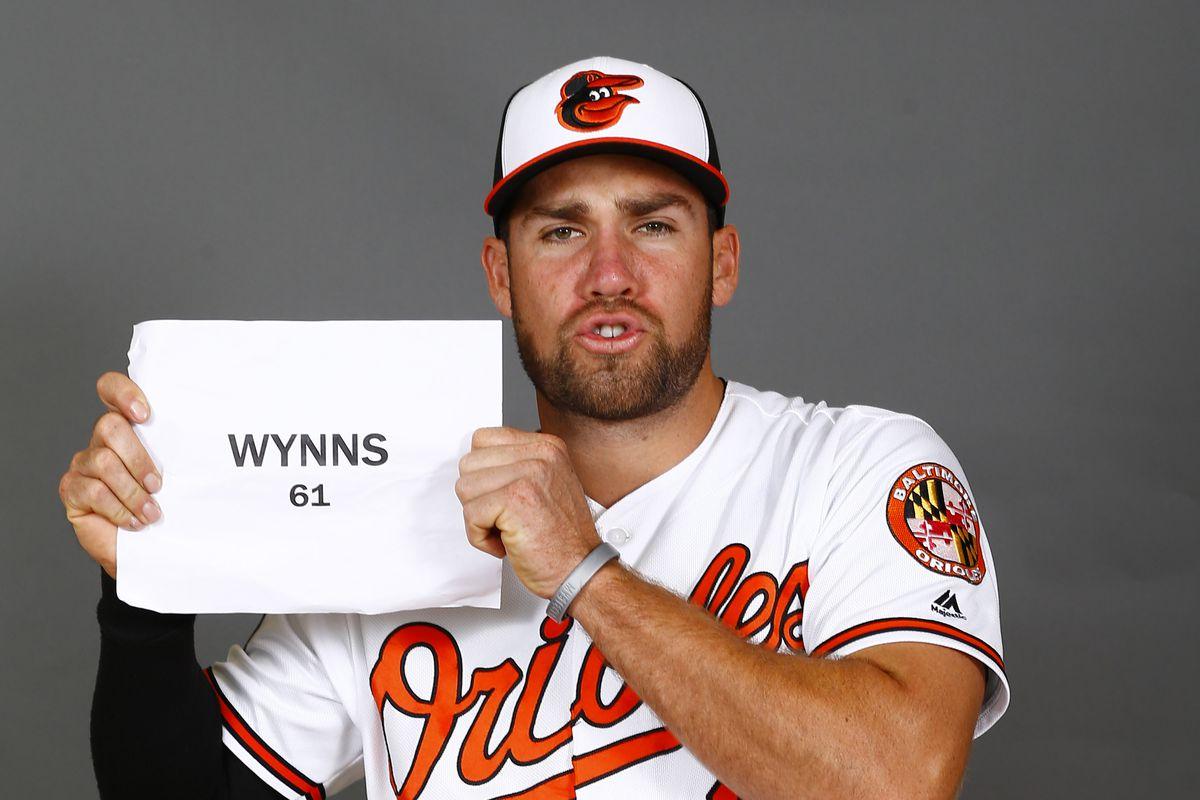 MLB: Baltimore Orioles-Media Day