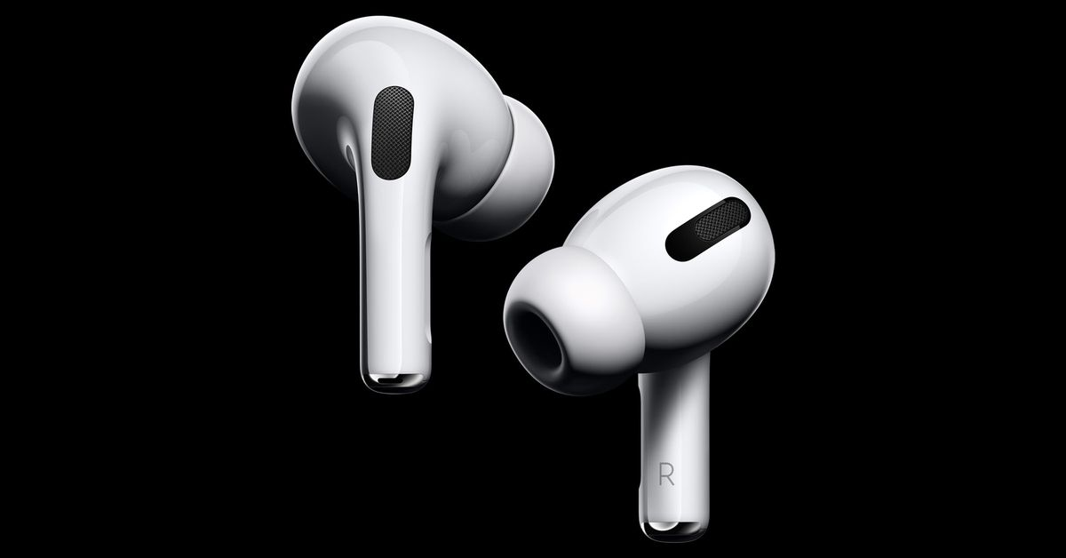 Here's how Apple's new AirPods Pro stack up with other truly wireless earbuds