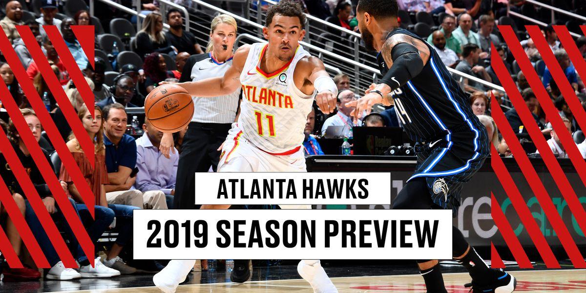 Atlanta Hawks season preview 2019-2020 | SB Nation's 2019-2020 NBA season preview