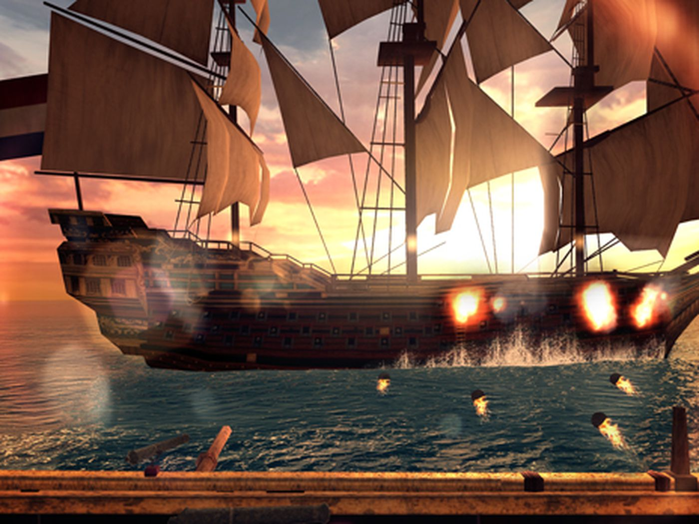 Assassin S Creed Pirates Receives Second Major Update Polygon